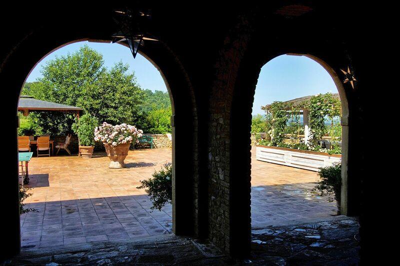 Villa Petrognano