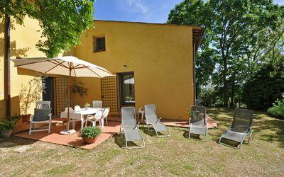 Casa Benedetta