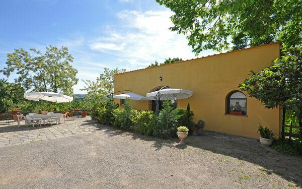 Casa Benedetta, Apartment for rent in San Casciano In Val Di Pesa, Tuscany