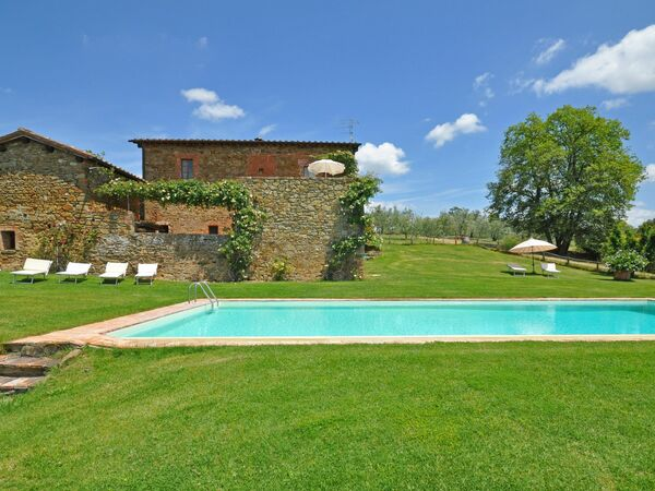 Appartamento Podere Orietta in affitto a Castelnuovo Berardenga