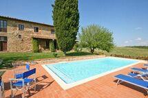 Villa Il Frantoio in affitto a Montelupo Fiorentino
