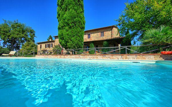 Villa Il Frantoio in  Montelupo Fiorentino -Toskana