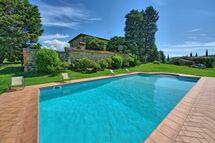 Villa Sodi, Villa for rent in Castellina In Chianti, Tuscany