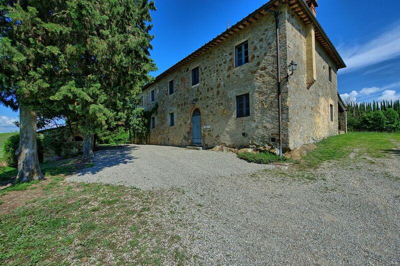 Villa Sodi