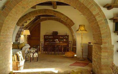 Casale Orcia