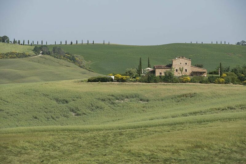 Casale Orcia
