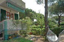 Castiglioncello, Holiday Apartment for rent in Castiglioncello, Tuscany