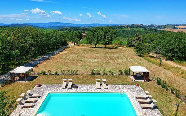 San Donato, Apartment for rent in Madonna Di Pietracupa, Tuscany