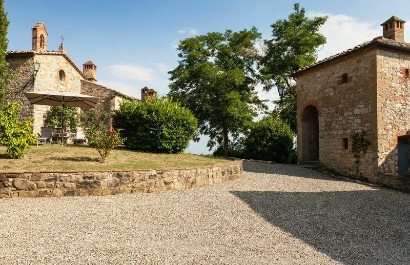 Borgo Chiesetta