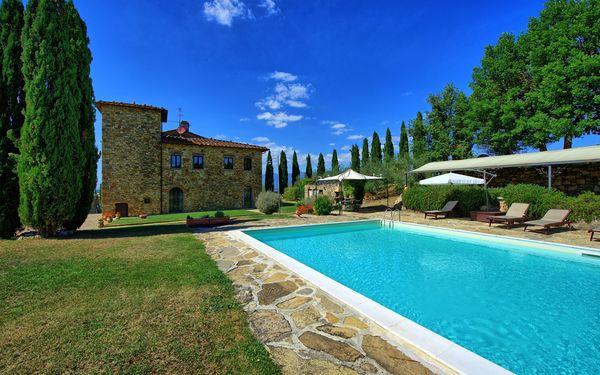 Villa Leopoldina, Тоскана, Pogi