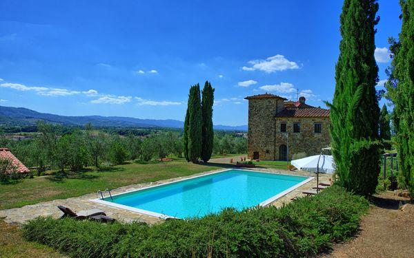 Villa Villa Leopoldina in affitto a Pogi