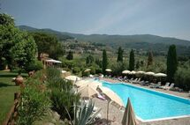 Donnini, Country House for rent in Reggello, Tuscany