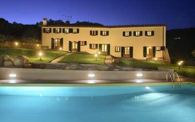 Villa Ferretta
