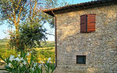Casale Etrusco
