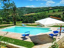 Villa Casale Etrusco in affitto a Stazione Ponte Rio