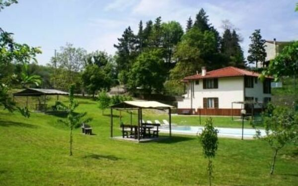 Casale Essenze, Apartment for rent in Vicchio, Tuscany