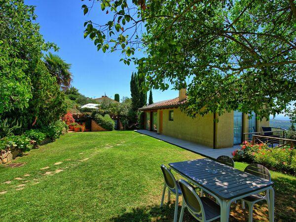 Casa Lucia, Villa for rent in Tavarnelle Val Di Pesa, Tuscany