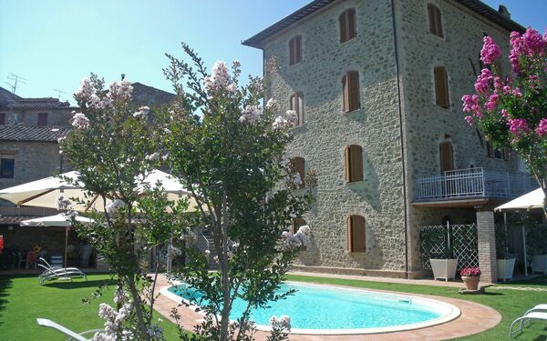 Apartment Trasimeno in  Magione -Umbrien