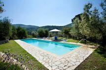 Villa Terrazza, Villa for rent in Bagno a Ripoli, Tuscany