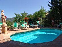 Villa Casa Vania in affitto a Donnini