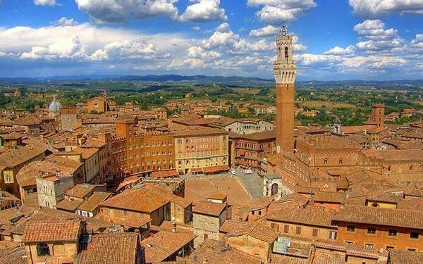 Siena, Holiday Apartment for rent in Siena, Tuscany