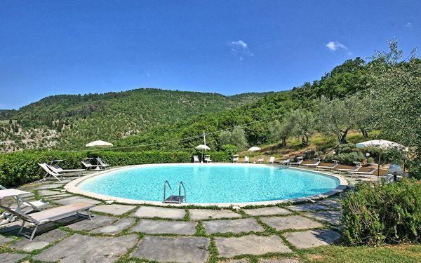 Fattoria i Ciliegi, Apartment for rent in Rufina, Tuscany