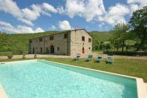Poggiolino, Villa for rent in Subbiano, Tuscany