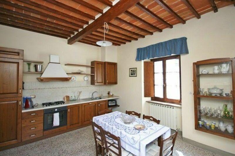 Villa Capolona