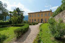 Villa Andrea, Тоскана, Vorno