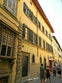 Appartamento Vacanze Cortonese in affitto a Cortona