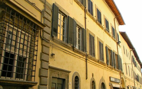 Cortonese, Holiday Apartment for rent in Cortona, Tuscany