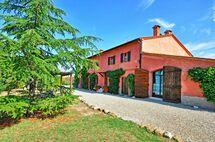 Villa Villa Castiglione in  Castiglione D'orcia -Toskana