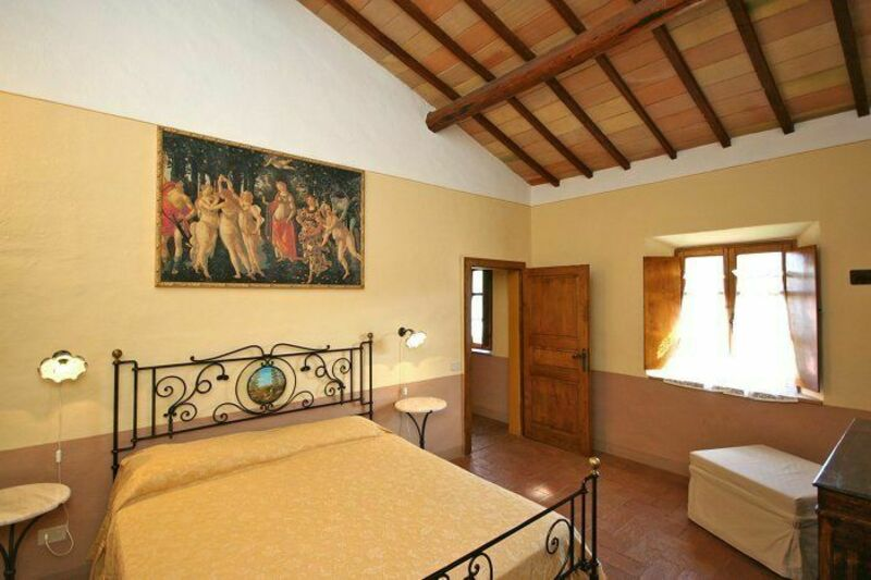 Villa Castiglione