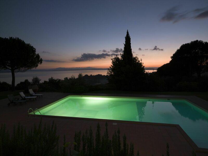Villa Le Murate