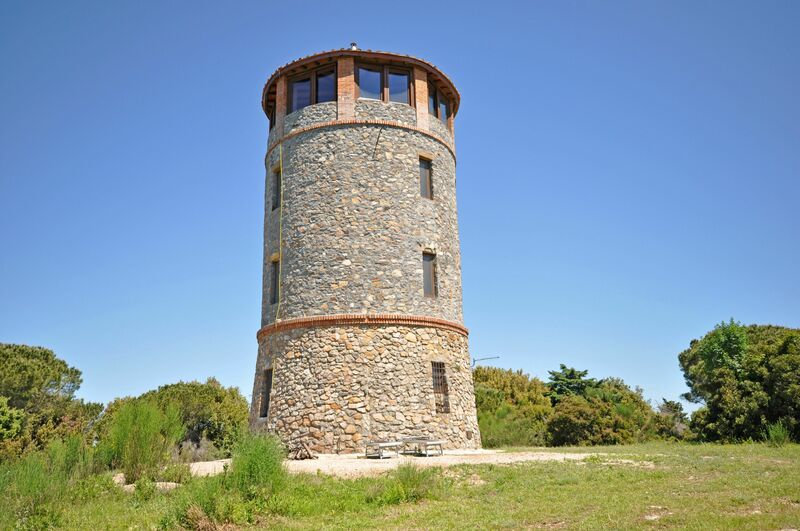 Torre Rivolta
