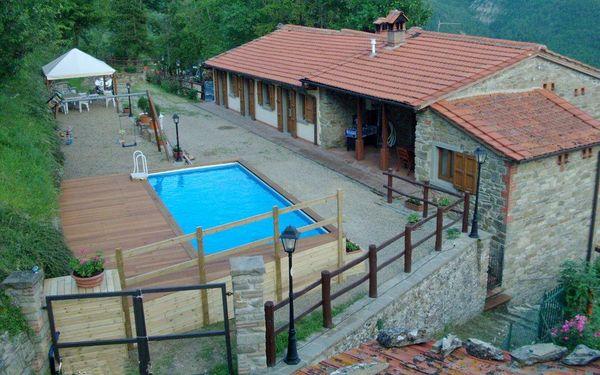 Ferienwohnung Annarita in  Moggiona -Toskana