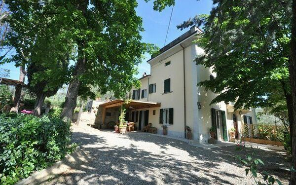 Casa Giovanna, Apartment for rent in Antria, Tuscany