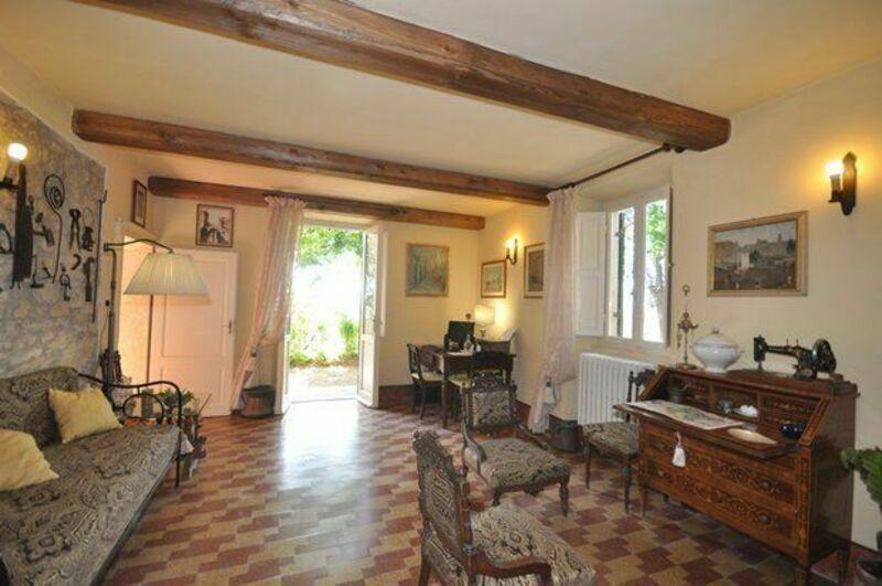 Casa Giovanna