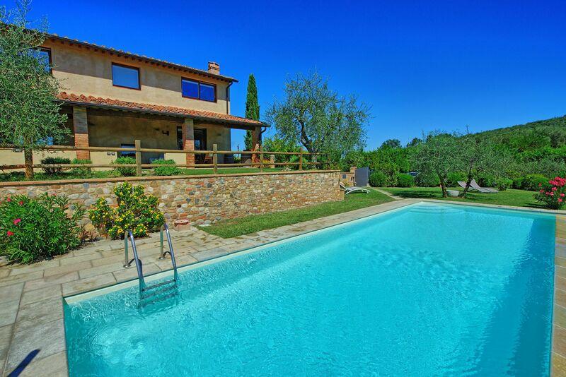Villa San Martino