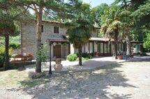 Casale Doccione, Villa for rent in Subbiano, Tuscany
