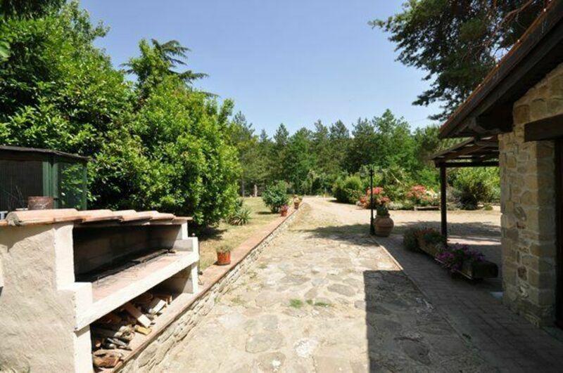 Casale Doccione