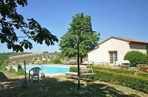 Apartment Vittoriana in  San Gimignano -Toskana