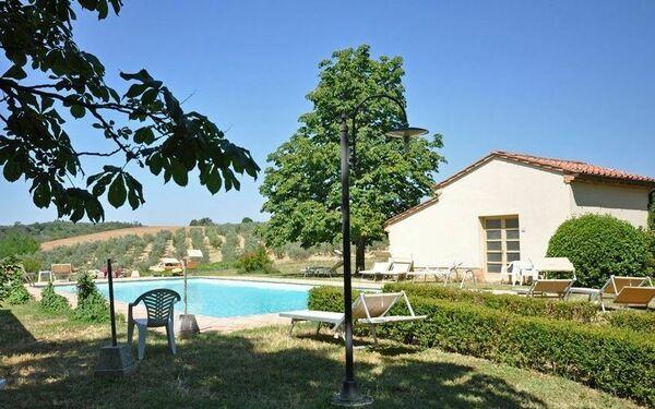 Vittoriana, Apartment for rent in San Gimignano, Tuscany