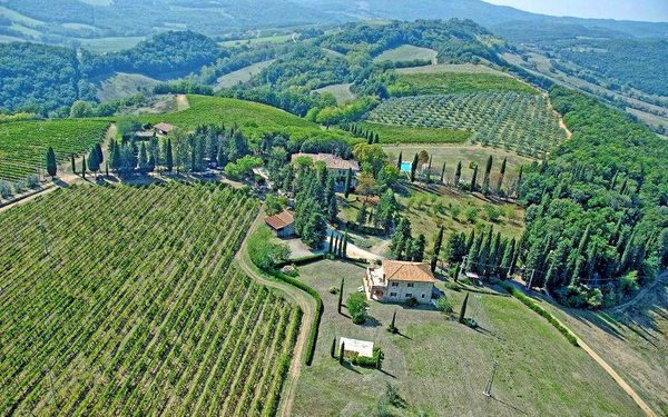 Vittoriana, Apartment for rent in San Gimignano, Tuscany