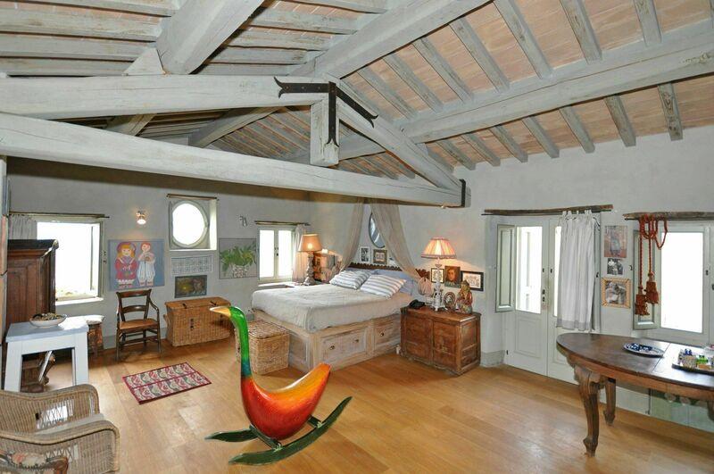 Casa Del Rosmarino