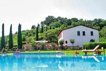 Toskánsko, Grassina, Villa Cinzia