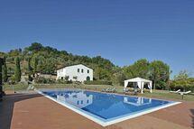 Villa Cinzia, Villa for rent in Grassina, Tuscany