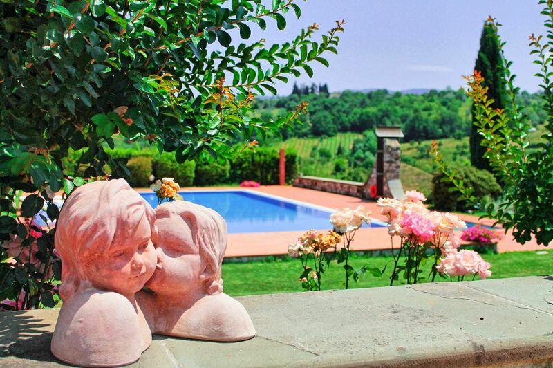 Villa Cinzia
