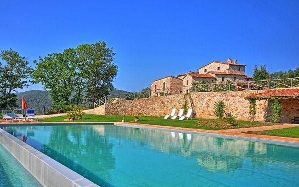 Villa Vittorio, Тоскана, Iesa