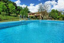 Villa Diletta, Тоскана, San Gimignano